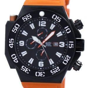 Westar Quartz 1000M 90075BBN883 Men's Watch