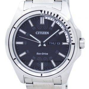 Citizen Eco-Drive Analog AW0030-55E Men's Watch
