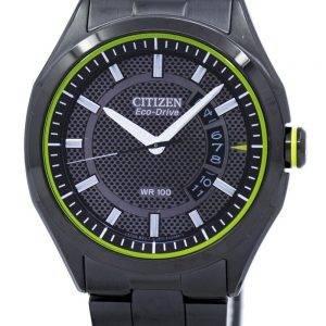 Citizen Eco-Drive Analog AW1145-58E Men's Watch