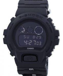 Casio G-Shock Alarm Shock Resistant Digital DW-6900BBN-1 Men's Watch