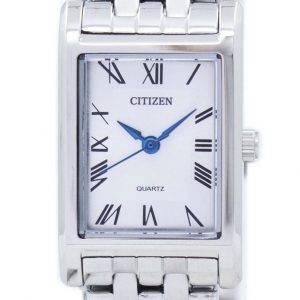 Citizen Analog Quartz EJ6120-54A Women's Watch