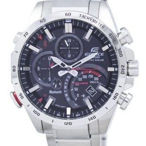 Casio Edifice Tough Solar Bluetooth Fight Mode EQB-501XD-1A Men's Watch