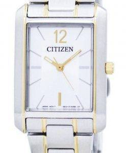 Citizen Quartz Analog ER0194-50A Women's Watch