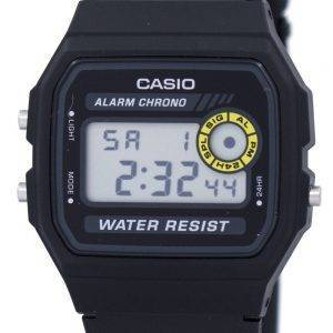 Casio Chrono Alarm Digital F-94WA-8 Men's Watch