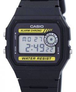 Casio Chrono Alarm Digital F-94WA-9 Men's Watch