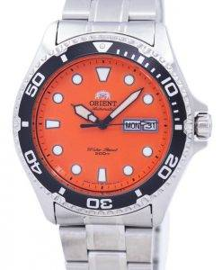 Orient Ray Raven II Automatic 200M FAA02006M9 Men's Watch