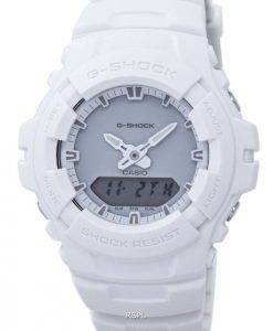 Casio G-Shock Dual Time Shock Resistant Analog Digital G-100CU-7A Men's Watch