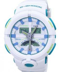 Casio G-Shock Shock Resistant Alarm Analog Digital GA-500WG-7A Men's Watch
