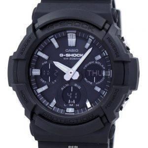 Casio G-Shock Tough Solar Shock Resistant 200M GAS-100B-1A Men's Watch