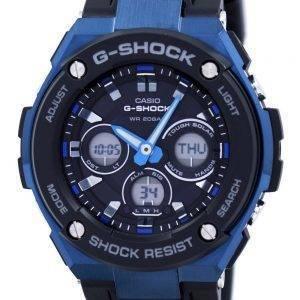 Casio G-Shock Tough Solar Shock Resistant Alarm GST-S300G-1A2 Men's Watch