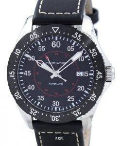 Hamilton Khaki Aviation Pilot GMT Automatic H76755735 Men's Watch