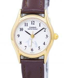 Casio Quartz Penguin Dial Analog LTP-1094Q-7B6 Women's Watch