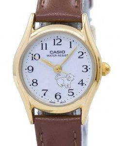 Casio Quartz Analog LTP-1094Q-7B7 Women's Watch