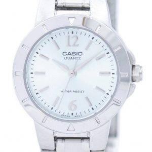 Casio Quartz LTP-1177A-3A Women's Watch