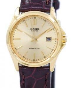Casio Quartz Analog LTP-1183Q-9A Women's Watch