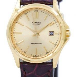 Casio Quartz Analog LTP-1183Q-9A Women's Watch