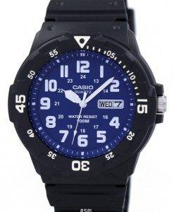Casio Quartz Analog MRW-200H-2B2V Men's Watch