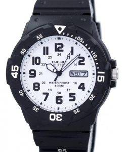 Casio Quartz Analog MRW-200H-7BV Men's Watch