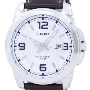 Casio Enticer Quartz MTP-1314L-7AV Men's Watch