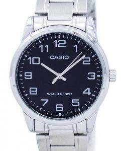 Casio Quartz Analog MTP-V001D-1B Men's Watch