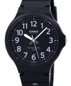 Casio Analog Quartz MW-240-1BV Men's Watch