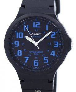 Casio Analog Quartz MW-240-2BV Men's Watch