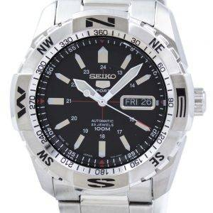Seiko 5 Sports Automatic Japan Made SNZJ05 SNZJ05J1 SNZJ05J Men's Watch