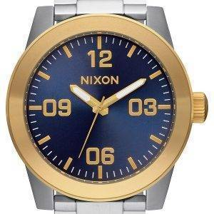 Nixon Corporal Quartz A346-1922-00 Men's Watch