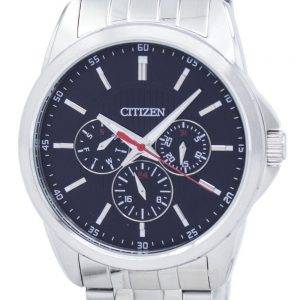 Citizen Quartz AG8340-58E Men's Watch