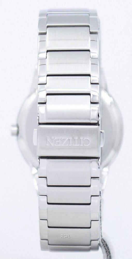Citizen Axiom Eco-Drive AU1060-51A Men's Watch