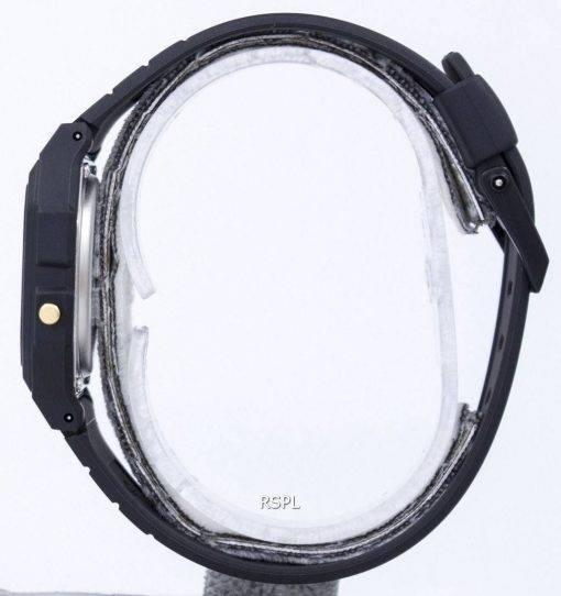 Casio Alarm Chronograph Digital F-91WG-9S Men's Watch