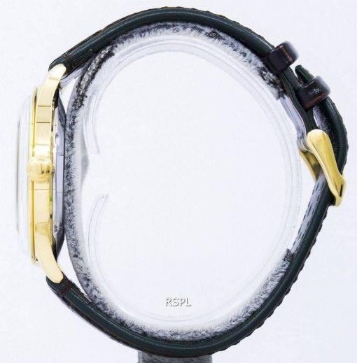 Orient Bambino Version 4 Automatic FAC08002F0 Men's Watch