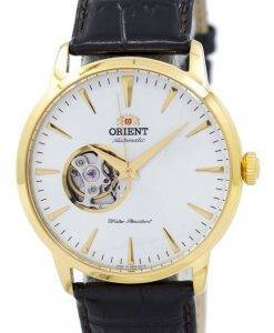 Orient Esteem II Open Heart Automatic FAG02003W0 Men's Watch