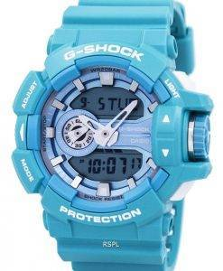 Casio G-Shock Analog-Digital GA-400A-2A Mens Watch