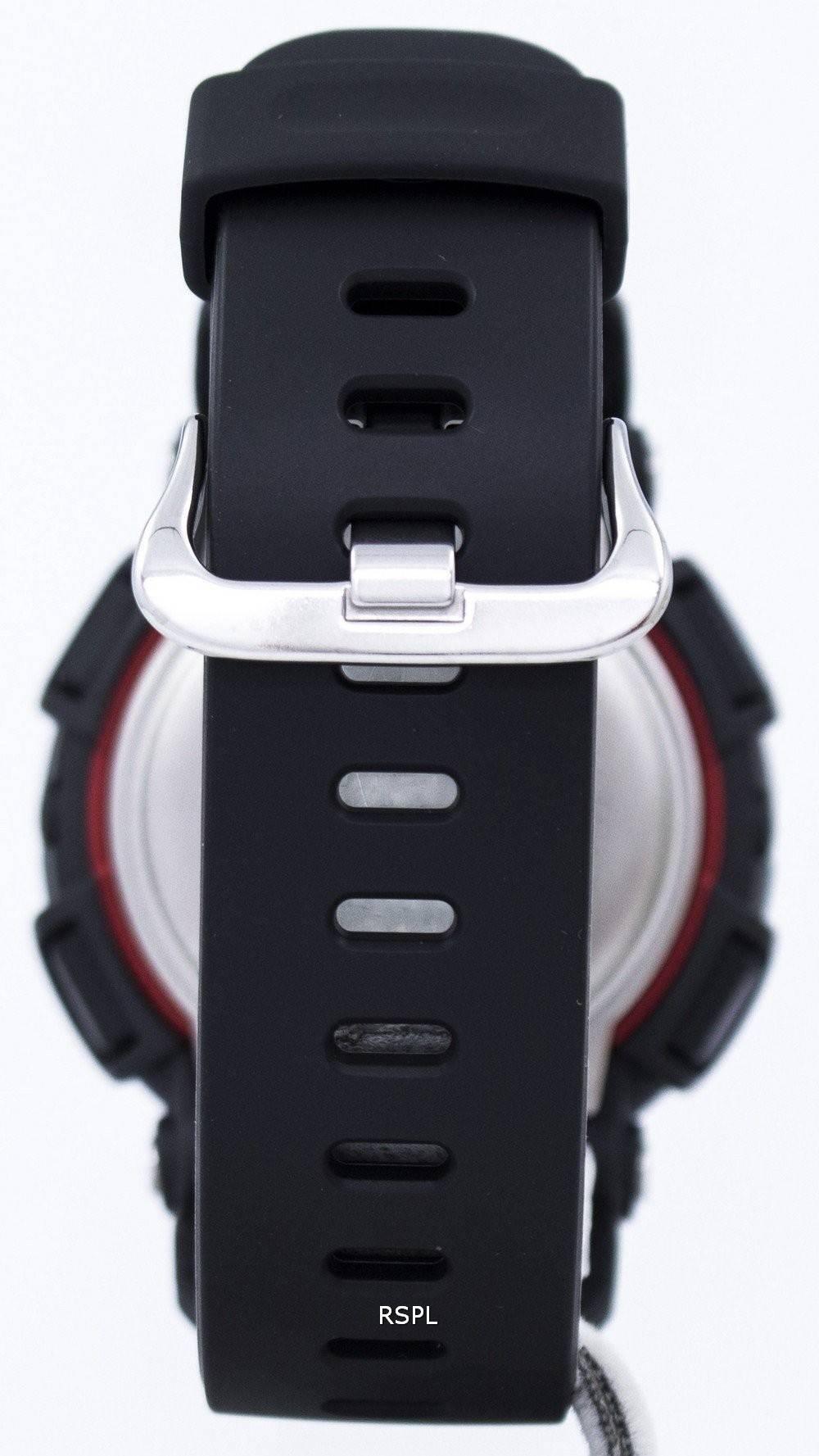 Casio G Shock Analog Digital 200m Ga 500 1a4 Mens Watch Singapore 400hr 1adr
