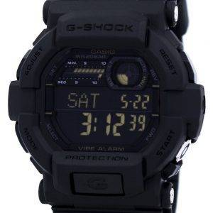 Casio G-Shock Digital GD-350-1B Men's Watch