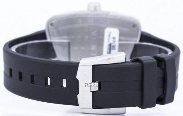 Hamilton Ventura Elvis80 Quartz H24551331 Men's Watch