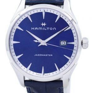Hamilton Jazzmaster Quartz H32451641 Men's Watch