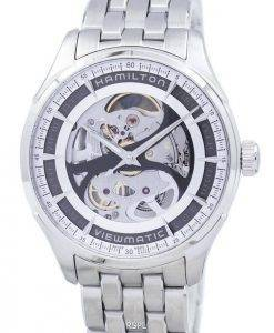 Hamilton Jazzmaster Viewmatic Skeleton Automatic H42555151 Men's Watch