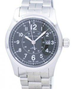 Hamilton Khaki Field Automatic H70605163 Men's Watch