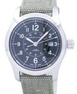 Hamilton Khaki Field Automatic H70605963 Men's Watch