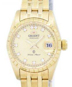 Orient Automatic Diamond Accent NR1J002G0 Women's Watch