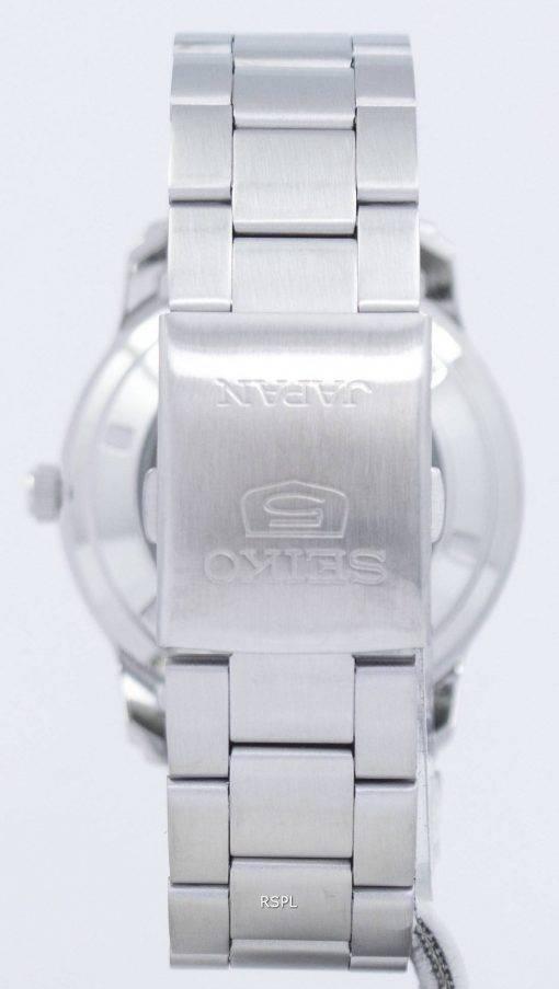 Seiko 5 Automatic Japan Made SNKP09 SNKP09J1 SNKP09J Men's Watch