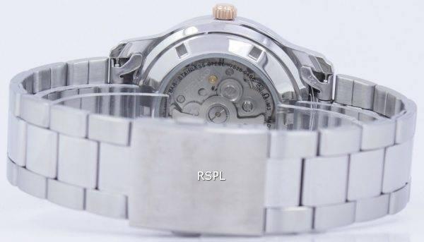 Seiko 5 Automatic Japan Made SNKP12 SNKP12J1 SNKP12J Men's Watch