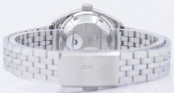 Orient Automatic Japan Made Diamonds Accent SNQ22004D8 Women's Watch