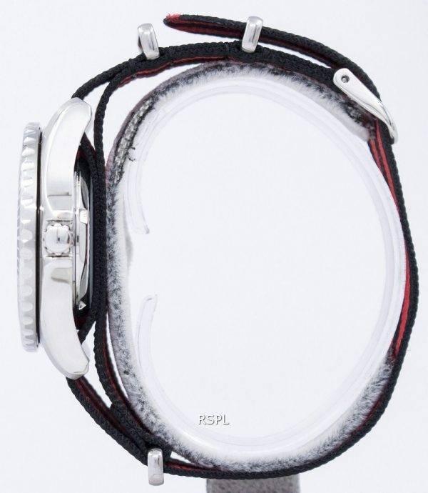 Seiko 5 Sports Automatic 23 Jewels NATO Strap SNZF17J1-NATO3 Men's Watch