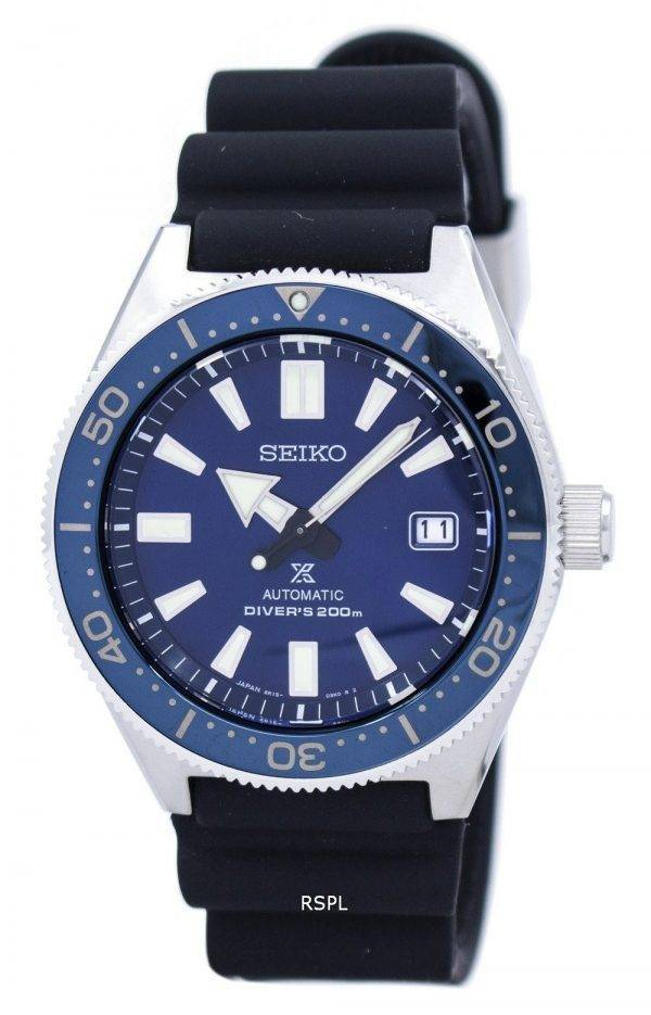 Seiko Prospex Diver Automatic SPB053 SPB053J1 SPB053J Men's Watch
