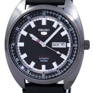 Seiko 5 Sports Automatic Limited Edition Japan Made SRPB73 SRPB73J1 SRPB73J Men's Watch