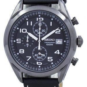 Seiko Chronograph Quartz SSB277 SSB277P1 SSB277P Men's Watch