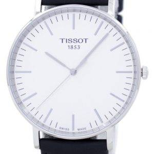Tissot T-Classic Everytime Large Quartz T109.610.16.031.00 T1096101603100 Men's Watch